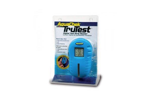 Aquacheck Truecheck electronic tester