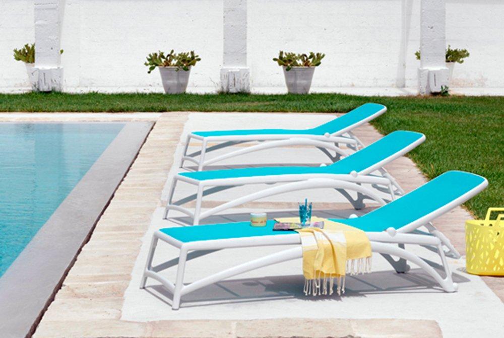 Atlantico sun lounger €265 each